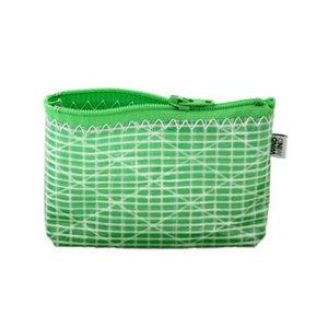 Puff grön